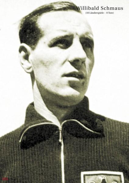 Willibald Schmaus