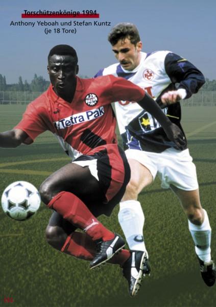 Yeboah / Kuntz
