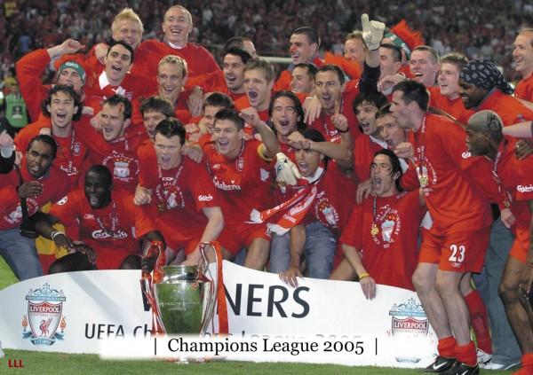 Champions League 2005