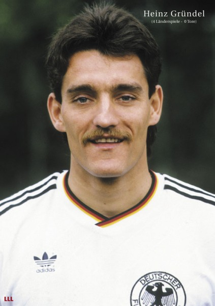 Heinz Gründel