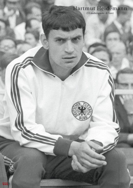Hartmut Heidemann