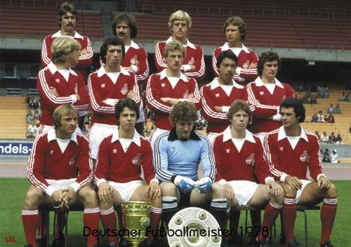 German Champion 1978
