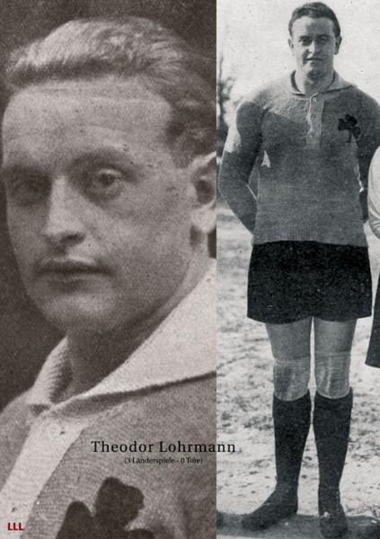Theodor Lohrmann