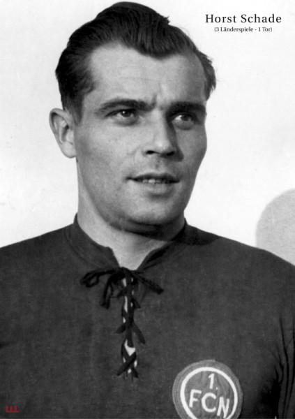 Horst Schade