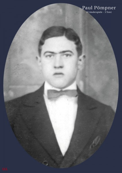 Paul Pömpner