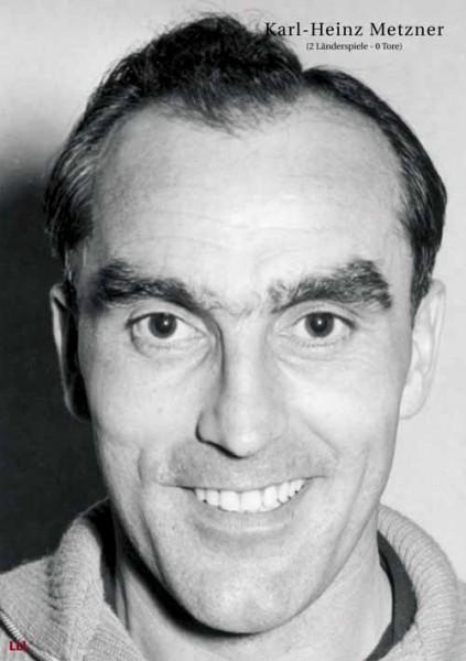 Karl-Heinz Metzner