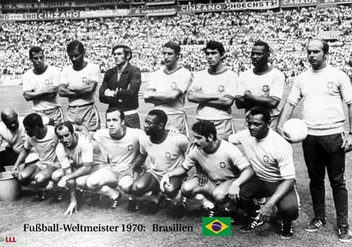 World Cup 1970