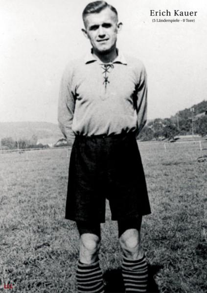 Erich Kauer