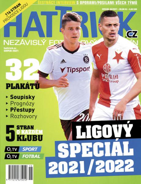 Ligov'y speciál 2021/2022