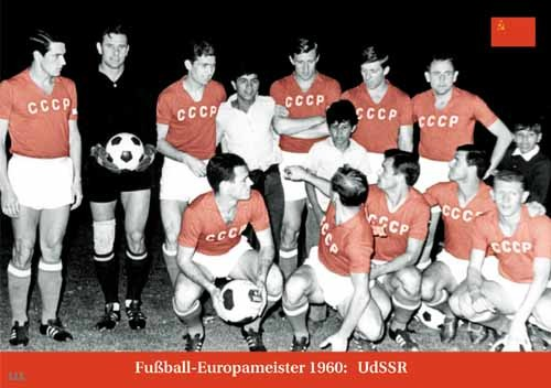 Euro Cup 1960