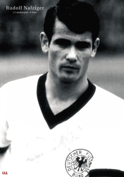 Rudolf Nafziger