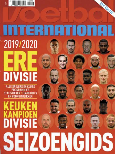 Voetbal International - Seizoen Gids 2019-2020