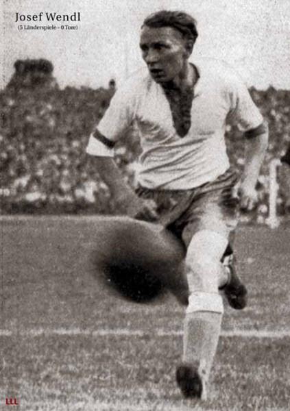 Josef Wendl